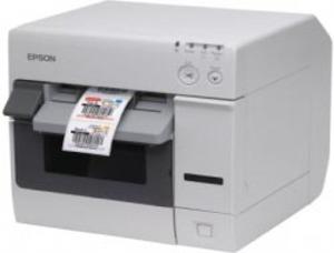 Label- / Etikettendrucker