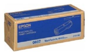EPSON Toner/Return Black High Cap M400DN 27.3K C13S050699