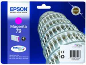 EPSON Ink, magenta C13T79134010