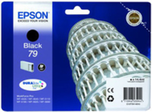 EPSON Ink, black C13T79114010