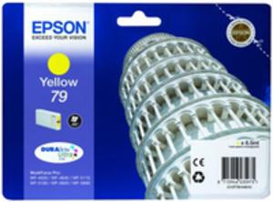 EPSON Epson Ink, yellow C13T79144010
