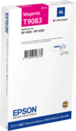 EPSON Ink Cart/T9083 XL Magenta C13T908340