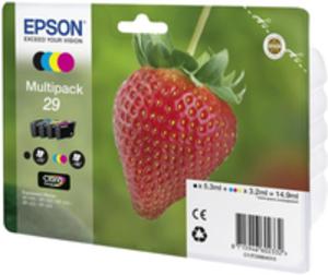 EPSON Ink/29 Strawberry CMYK C13T29864010