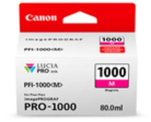 Canon Ink Cart/PFI-1000 Magenta 548C001