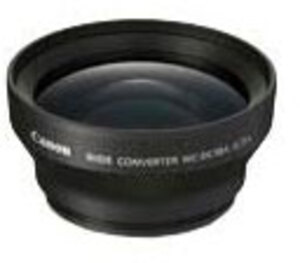 Canon CANON Weitwinkelkonverter WC-DC58A 299B001