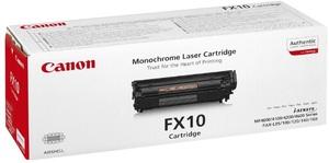 Canon Toner FX-10, black FX10