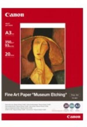 Canon Fine Art Museum A3 FA-ME1A3