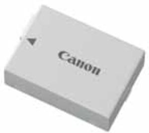 Canon Akkuladegerät LC-E8E, für EOS 650D 4520B001