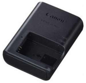 Canon Akkuladegerät LC-E12 6782B001