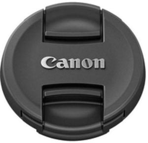Canon LENS CAP E-72 II 6555B001