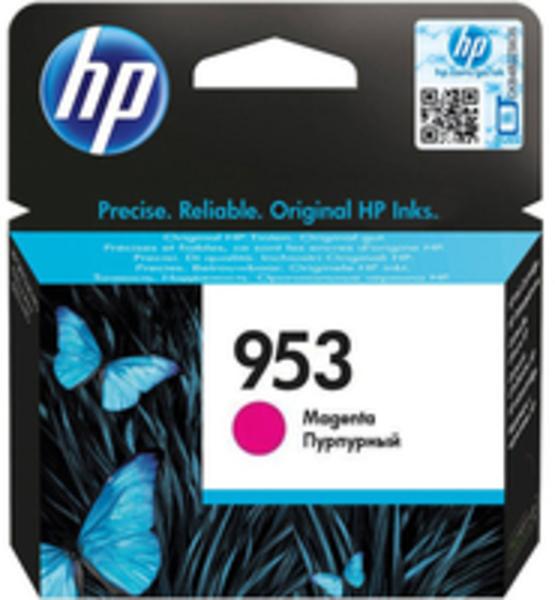 HP 953 Tintenpatrone Magenta 700 Seiten F6U13AE