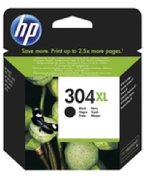 HP Tinte Nr. 304XL - Black (N9K08AE) N9K08AE