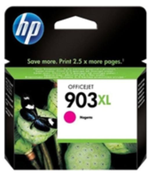 HP 903XL Tintenpatrone Magenta High Yield 825 Seiten T6M07AE