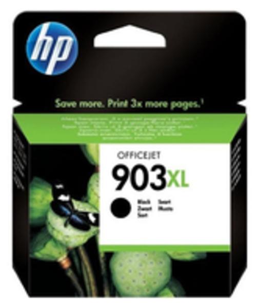 HP 903XL Tintenpatrone Schwarz High Yield 825 Seiten T6M15AE