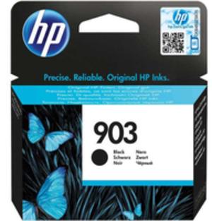 HP 903 Tintenpatrone Schwarz 300 Seiten T6L99AE
