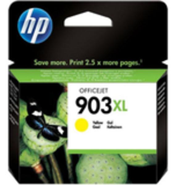 HP 903XL Tintenpatrone Gelb High Yield 825 Seiten T6M11AE