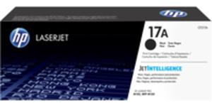 HP Toner-Modul 17A schwarz CF217A