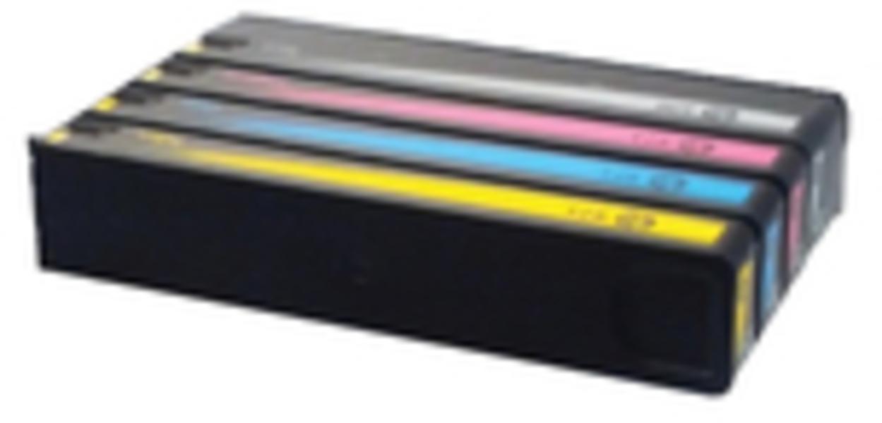 HP 973X high yield gelb original PageWide cartridge F6T83AE