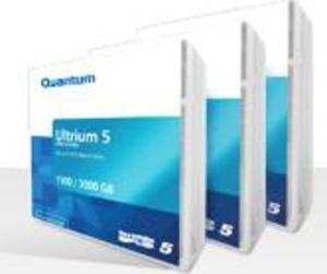 Quantum LTO-5 DATA CARTRIDGE WORM MR-L5MQN-02