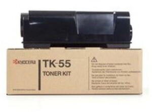 KYOCERA Kyocera Toner Kit, black 370QC0KX