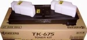 KYOCERA Toner-Modul schwarz KYTK675