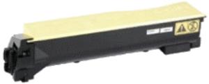 KYOCERA Toner FS-C5150DN gelb TK-580Y