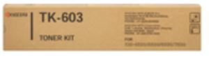 KYOCERA Toner KM-4530/5530/6330/7530 TK603