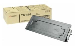 KYOCERA Kyocera Toner Kit, black TK410