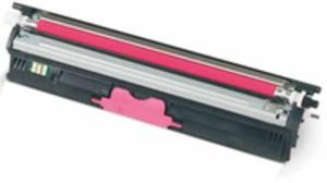 OKI Toner 2500 Seiten magenta für C110/C130 44250722
