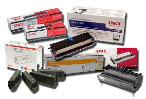 OKI Toner 7300 Seiten gelb für C8x1 44643001