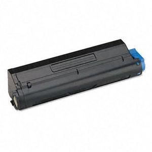 OKI Toner 7000 Seiten schwarz für MB461/B431 44574802