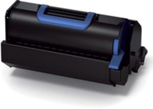 OKI Toner schwarz B731 / MB770 45439002
