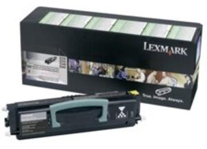 Lexmark Toner Prebate, black 34016HE