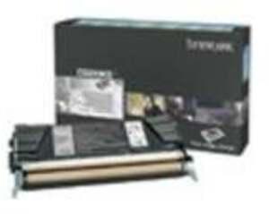 Lexmark Toner Prebate, black IBC5200KS