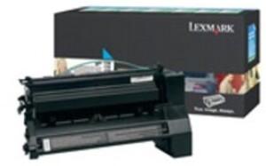 Lexmark Toner-Modul HY return cyan IBC780H1CG