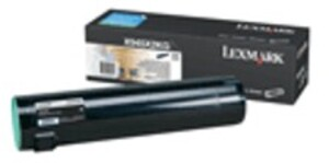 Lexmark Toner schwarz X945X2KG