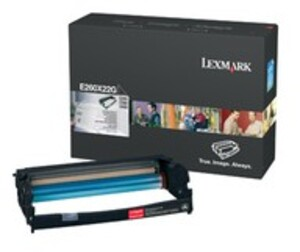 Lexmark Photoconductor Kit E260X22G