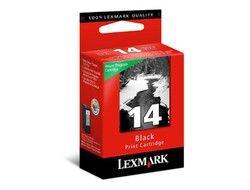 Lexmark Tinte Kombipack Nr.14/15 80D2979B