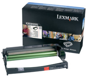 Lexmark Photoconductor Kit schwarz X203H22G