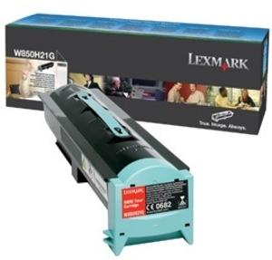 Lexmark Toner-Modul HY schwarz W850H21G