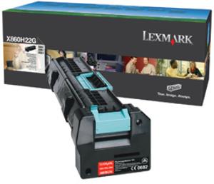Lexmark Photoconductor Kit X860H22G