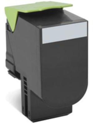 Lexmark Toner-Modul return schwarz 80C2SK0