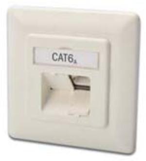DIGITUS CAT 6A Klasse EA Netzwerkdose DN90081