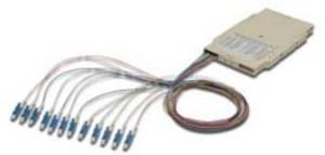 DIGITUS Spleißkassette 12 Pigt.,LC,OM4 A9653302UPC4