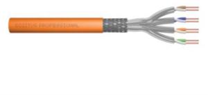 DIGITUS CAT7 S-FTP Roh-Inst.kabel,500m DK1743VH5