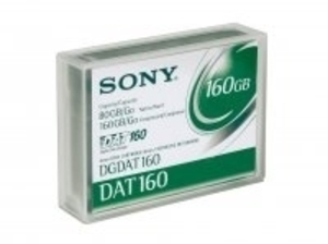 SONY DAT160 Cartridge 80-160 GB DGDAT160N