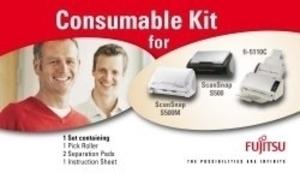 Fujitsu Consumable Kit FI-6130-FI-6240 CON-3540-011A