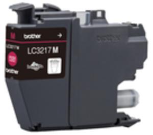 Brother LC-3217M Tinte Magenta (550 seiten) LC3217M