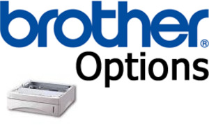 Brother Papertray 2nd A4 LT-500 LT500