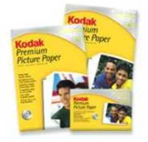Kodak PREMIUM PICTURE PAPER A4 1194679